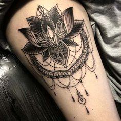 dantel dövmeleri lace tattoos 31