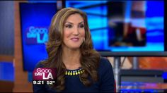 Heather McDonald from Chelsea Lately has a new book. She stopped in to Good Day LA to discuss the wild stories she has encountered in her life.