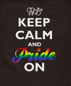 NYC <3 #ILOVETHIS #Pride