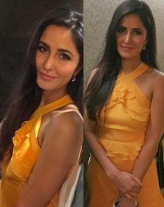 Katrina Kaif spotted leaving her birthday party in New York