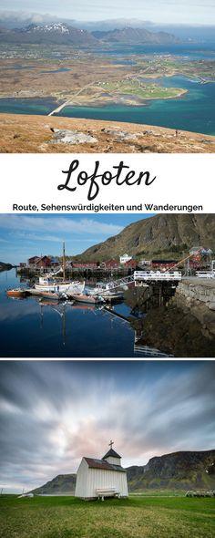 Lofoten Rundreise -
