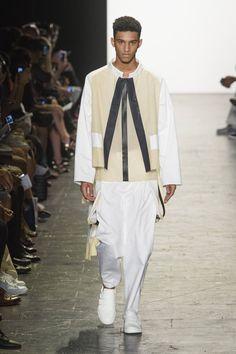 Academy Art University Spring-Summer 2017 - New York Fashion Week