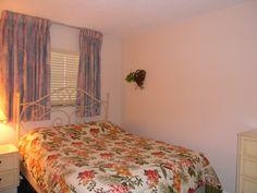 Third bedroom in a 3 bedroom condo