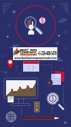 We are delivering the best SEO strategy for the year 2020 for all local businesses in Canada. Hire the best SEO company in Canada. Best Seo Services, Digital Marketing Services, Social Media Marketing, Seo Consultant, Best Seo Company, Seo Agency, Seo Strategy, Writing Services