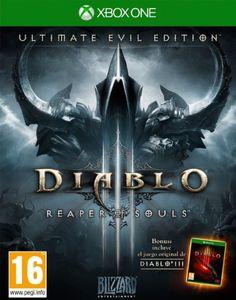 Diablo 3 - Ultimate Evil Edition #XboxOne #Videojuegos #Diablo3
