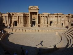 Rupert, Palmyra