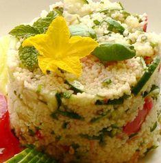 Salmon Burgers, Couscous, Guacamole, Potato Salad, Mashed Potatoes, Quinoa, Ethnic Recipes, Food, Bulgur