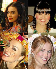 Maquiagem para festa Junina: veja as dicas do Total Makeup!
