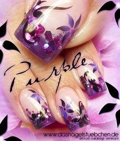 Airbrush Nailart