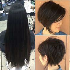 56+ Trendy Haircut Short Layers 2018