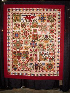 Houston International Quilt Festival 2012 321 | Flickr - Photo Sharing!
