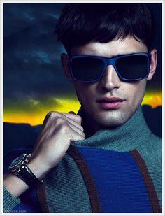 high fashion male models - Google Search