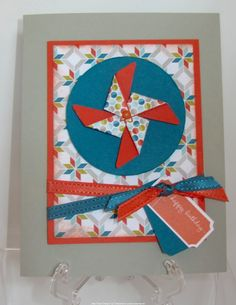 Sharing Creativity and Stampin': Sale-a-bration Preview