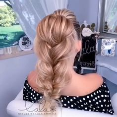 Easy Hairstyle Video, Long Hair Video, Easy Hairstyles For Long Hair, Cute Hairstyles, Braided Hairstyles, Hairstyles Videos, Elegant Hairstyles, Hair Up Styles, Medium Hair Styles
