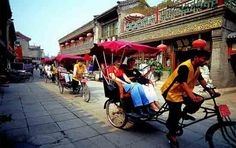 #Beijing #Tour #Package if you planning a holiday to China is one of the most exciting things you could do. The whole idea of a vacation is to go to a place which is completely different in every aspect from your regular life. https://goo.gl/1C6EHK