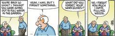 Pickles Comic Strip, May 28, 2014 on GoComics.com