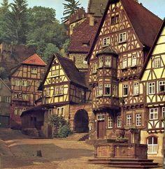 Osterwieck Germany