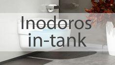 inodoros in-tank