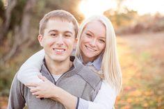 Engagement / Jordan + Morgan