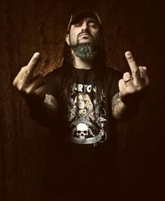 Mike Portnoy... say's it all