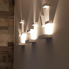 13 Best Feature Wall Lighting Images
