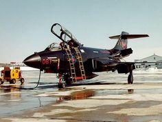 Canadian EF-101 Voodoo