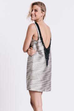 Talia Dress by Karen Zambos