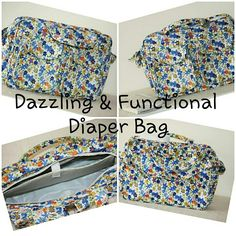 Baby Canvas, Love Is All, Baby Products, Diaper Bag, Mothers, India, Facebook, Floral, Kids
