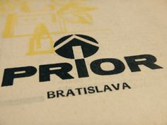 Pmätáte si ešte logo prioru? Retro, Company Logo, Logos, How To Make, Logo, Retro Illustration