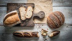 Adventure Awaits: Yesterday's Bread