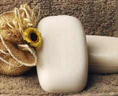Como fazer sabonete glicerinado de banana