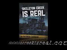 Skeleton Creek is Real Trailer