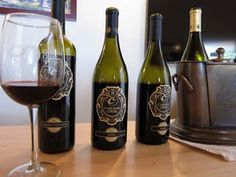 A terrific family winery down in Willcox Arizona, ready to take on the nation with their award winning wines!