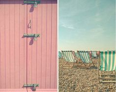 beachcomber: pastels by the sea  sfgirlbybay.com