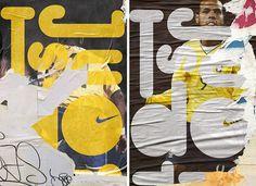 Nike // Miscellaneous - Rodrigo Castellari