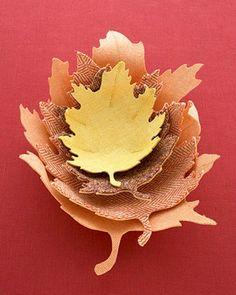 Fabric Leaf  Bowls  http://www.baltimoresun.com/features/home-garden/chishop-fallthemed-diy-crafts-20120911,0,4980755.photogallery#