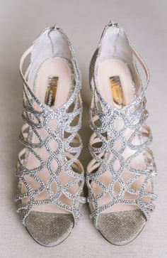 Featured Photographer: Jasmine Lee Photography; wedding shoes idea, click to see more wedding details.