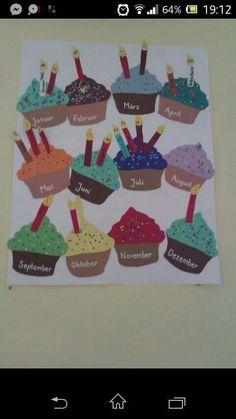 Geburtstagskalender                                                                                                                                                     Mehr