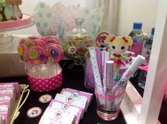 Candy bar lalaloopsy