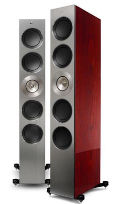 KEF unveils new 'baby' Blades, Reference series and upgraded Muon speakers at High End Show | What Hi-Fi?