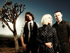 The Joy Formidable - Chicago (Lollapalooza) 2011