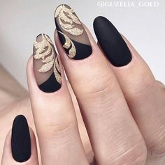 "1,695 ""Μου αρέσει!"", 7 σχόλια - Ugly Duckling Nails Inc. (@uglyducklingnails) στο Instagram: ""Beautiful nails by @nurmukhametova_anastassiya_ - ✨Ugly Duckling Nails page is dedicated to…"""