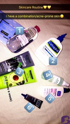 Handy Face skin care routine number it is the smart road to provide regular care of one's face. Day and night skin care routine ideas of face skin care. Oily Skin Care, Healthy Skin Care, Facial Skin Care, Dry Skin, Combination Skin Care Routine, Haut Routine, Skin Care Routine For 20s, Skincare Routine, Clear Skin Routine