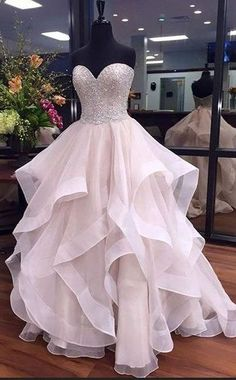 Sweetheart Prom Dresses,Prom Gowns,Prom Dress,Cute Dresses, Strapless Prom Dresses,Long Prom Dresses,Beaded Prom Dresses,Sparkly Prom Dresses,Quinceanera Dresses,Evening Dresses,Modest Prom Dresses
