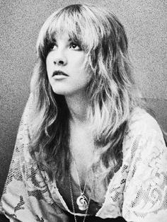 STEVIE NICKS is awesome!!!