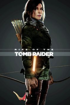 Tomb Raider Rise Of The Tomb Raider 2015