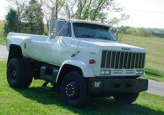 GMC TopKick '88