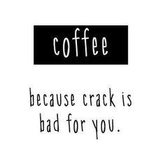 Follow us on Instagram @coffeenotcoffee www.coffeenotcoffee.com.au Funny coffee quotes!