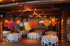 Wedding at Dumbo Loft