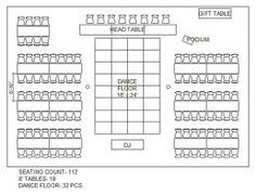 1000 ideas about reception table layout on pinterest for Wedding reception layout tool